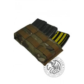 FAST NA 3 MAG. DO HK-416