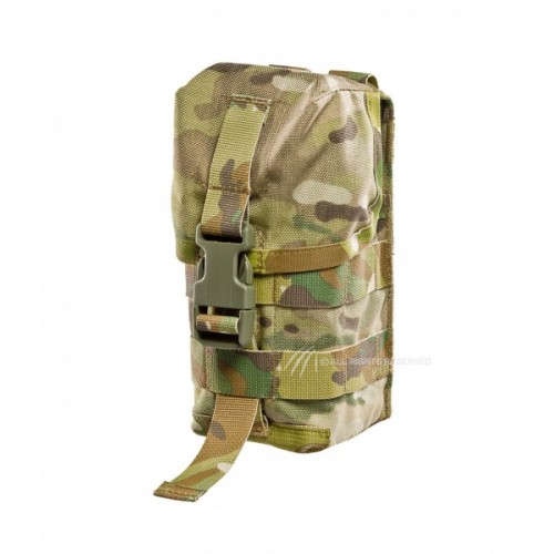 TF-50 POUCH FOR 3 HK-416/M4 MAGAZINES