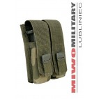 POUCH FOR 2 PISTOL MAGAZINES